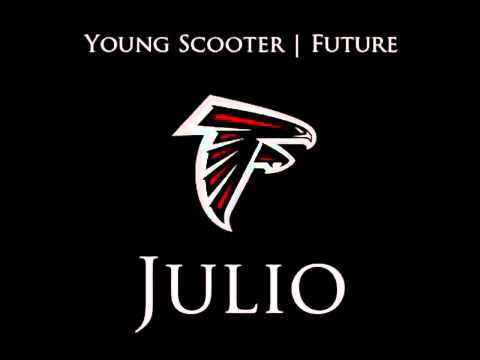Young Scooter - Julio (ft. Future)