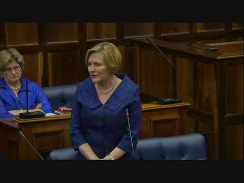 Premier Helen Zille's closing remarks - 4th Parliament