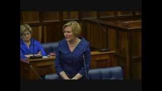 Premier Helen Zille