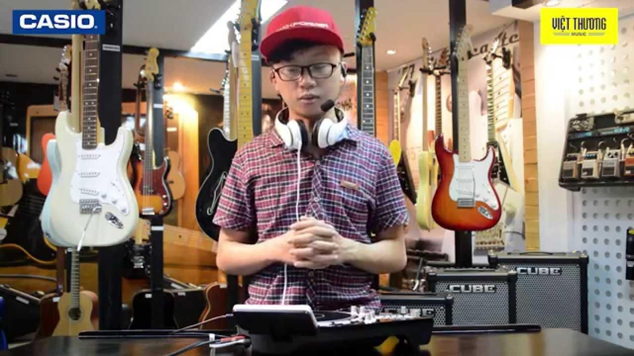 [Học DJ cơ bản 1] Cách lắp đặt một bộ DJ cơ bản