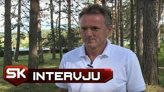 Branko Brnović: Te 1998. smo Mislili da Možemo Sve | SPORT KLUB Fudbal