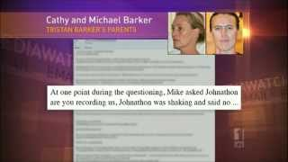 Media Watch - Tristan Barker and Ethics of Journalism (18-3-2013)
