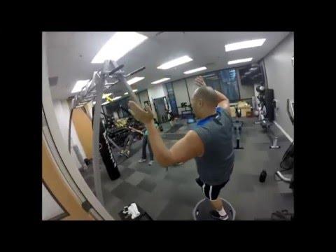 WORKOUT MOTIVATION - High Intensity Group Fitness