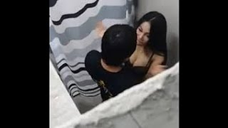 FUCK IN BATHROM ( SO HOT)