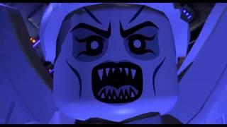 LEGO Doctor Who Full Movie All Cutscenes Dimensions
