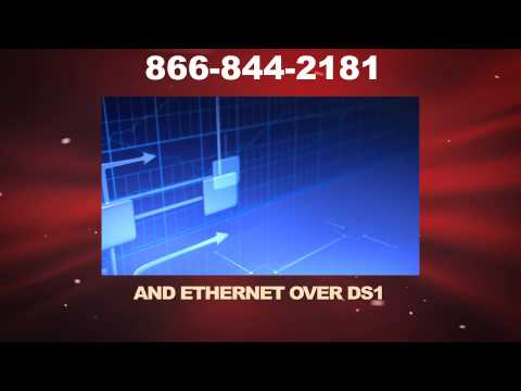 Ethernet Internet Service Providers