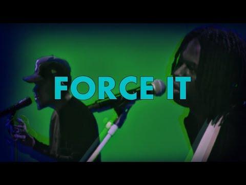 "[FREE] Chance The Rapper x Daniel Caesar Type Beat 2017 ""Force It"" (Prod. By Reaper x JalMain Beatz)"