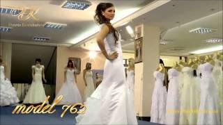 Свадебное платье с болеро №762