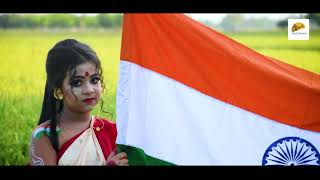 Sare Jahan se achcha Hindustan hamara   Jeetenge Hum   Dhvani Bhanushali    DJ Chetas   corona virus