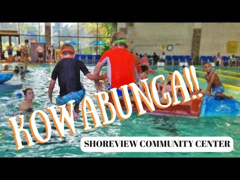 Shoreview Community Center | Shoreview, MN