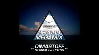 Скачать Record Megamix By DimastOFF Vs Starsky Hutch Radio Record 11 02 2014
