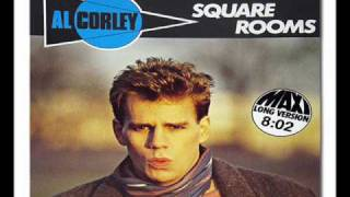AL CORLEY, OVER ME