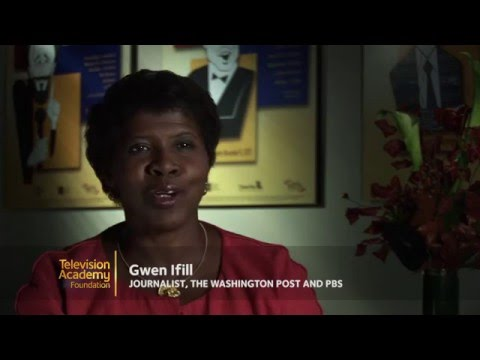 Gwen Ifill discusses covering Jesse Jackson