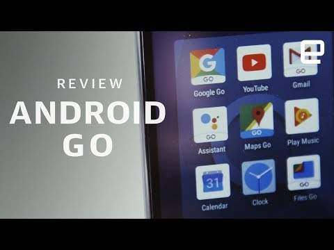 Android Go Review