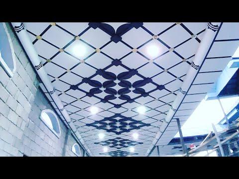 Подшивка карниза крыши своими руками Уста Мухриддин Таджикистана Ашт тел +992928481995 +992927330295