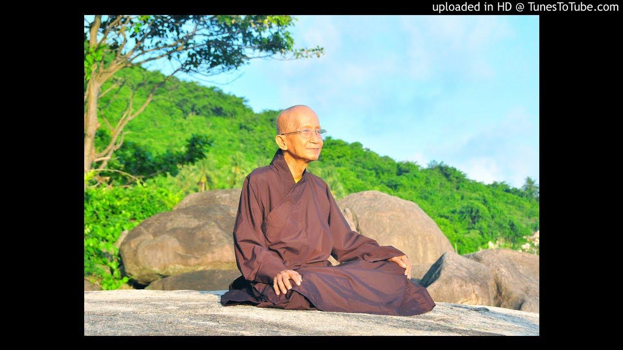 Pháp âm: 1990-Đường về xứ Phật 1 – Trưởng lão Thích Thông Lạc