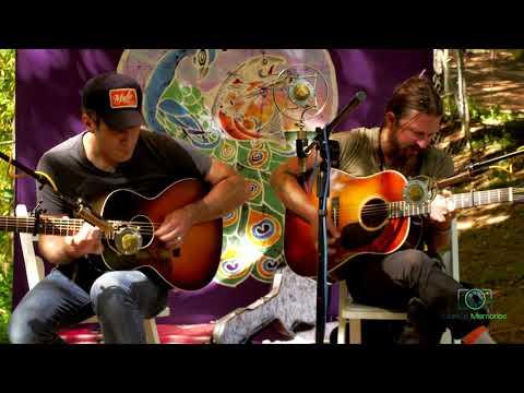 "Joshua Davis and Paul Hoffman ""In Control"""