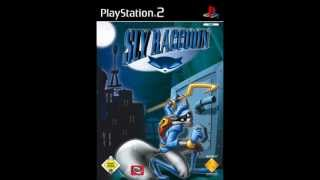Sly Cooper Soundtrack - A Temporary Truce