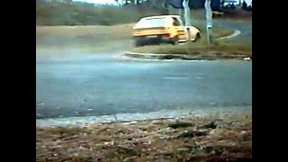Rallye des Ardennes 1991 Signy-le-Petit