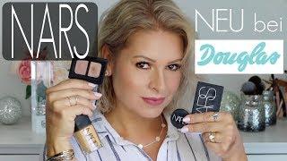 NEU bei Douglas NARS Cosmetics Meine Favoriten und Tipps I Mamacobeauty