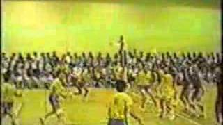 1987 NACIVT Montreal Hung Ying Vs New York Vikings Game 1