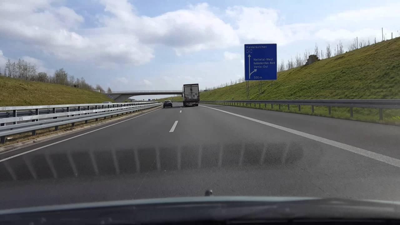 Grenzschließung Niederlande Deutschland