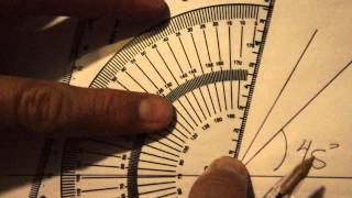 Transportador Set Geométrico Integrado