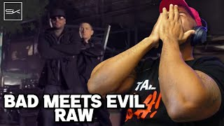 "Download EMINEM VS ROYCE DA 5""9 - RAW - ITS MARSHALL MONDAY, LETS GET IT"