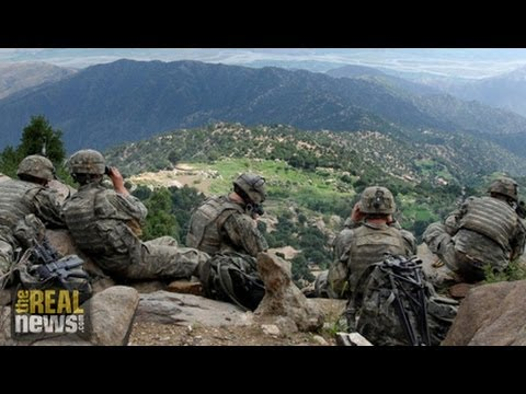 The Untold Story of America's War in Afghanistan Pt.3