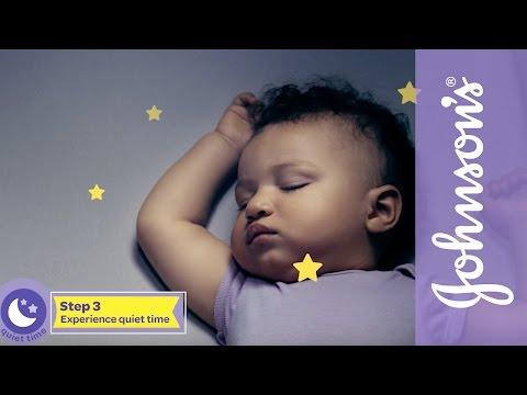 Tonight We Sleep™ Bedtime Lullaby | JOHNSON'S®