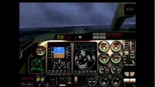 Beechjet ( Flight Unlimited 3 )