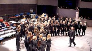 Hamba Lulu - Northants County Youth Choir