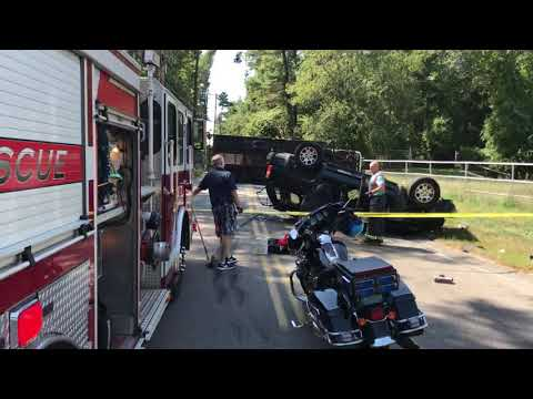 Lakeville man killed in Marshfield crash - News - The Patriot Ledger
