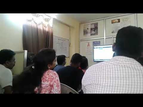 AWS Training At IICT