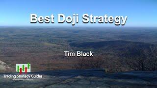 The Best Doji Trading Strategy