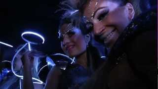 Richard Durand featuring Hadley - Run To You (Godskitchen Fusion Edit) (Official Music Video)