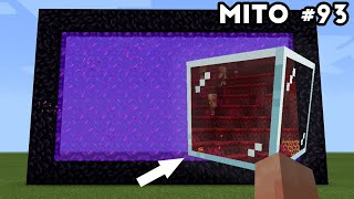 10 EASTER EGGS E SEGREDOS DO MINECRAFT QUE VOCE NÃO SABE    Part 1