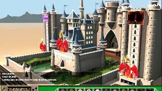 Hoyle Casino Empire (Sandbox Mode) #3 - The Medieval