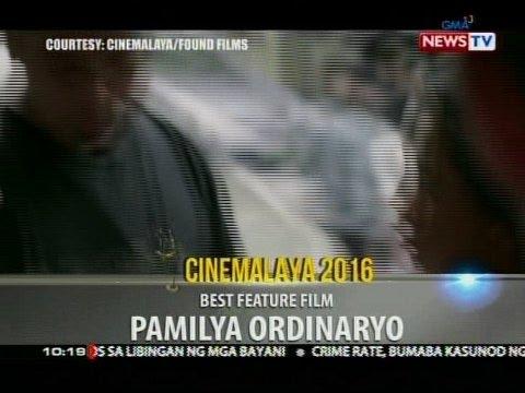 Download SONA: 'Pamilya Ordinaryo', wagi sa Cinemalaya 2016