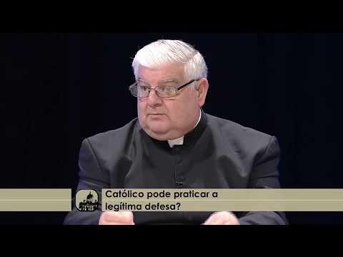 A legítima defesa e a fé católica.