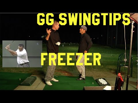 GG SwingTips FREEZER Drill
