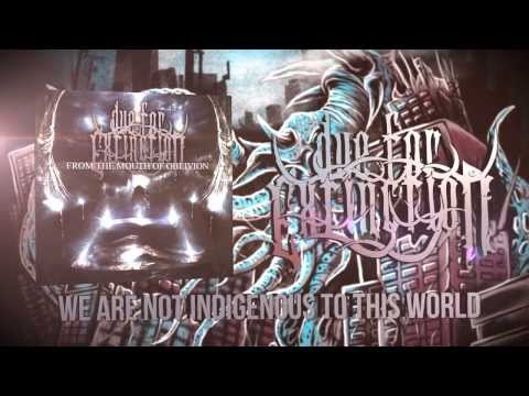 DUE FOR EXTINCTION - FROM THE MOUTH OF OBLIVION