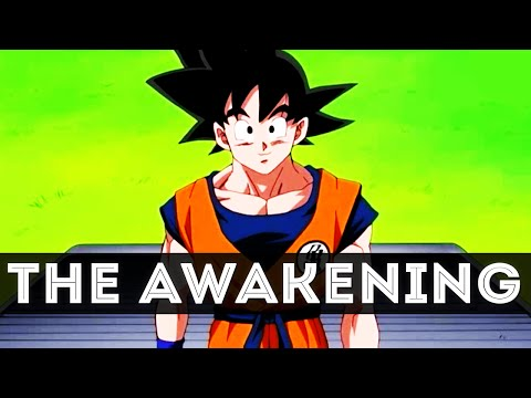 THE AWAKENING ~DRAGON BALL~ [AMV]