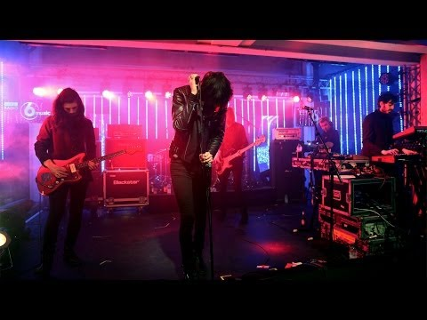 The Horrors  Still Life at the 6 Music Festival