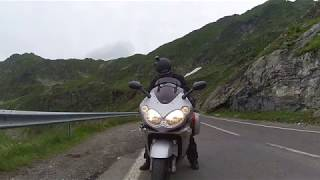 Romania - Transfăgărășan - Full Version Part 2