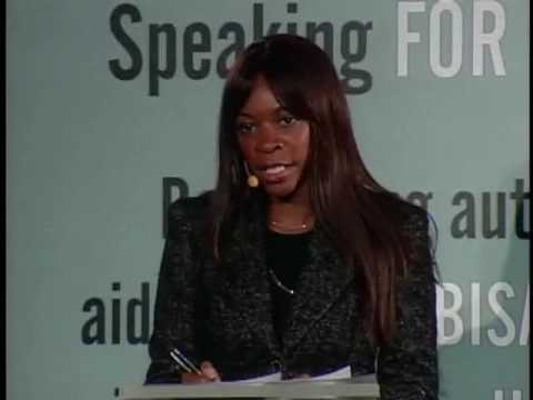 Munk Debates: Why Africa can't depend on aid forever & doing business in Africa (7 of 15)