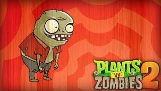 Plants vs. Zombies™ 2 - PopCap Pirate Seas Day 5 Walkthrough