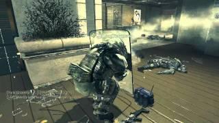 Team Juggernaut - MW3 Arkaden Domination