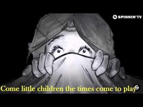 KSHMR - The Spook(No Official Lyric Video)