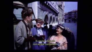 Locuras de verano: La primera vez que vimos Venecia